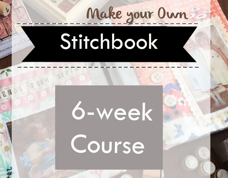 stitchbook course