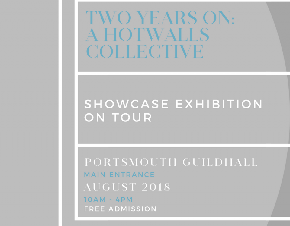 Showcase Exhibition 2018