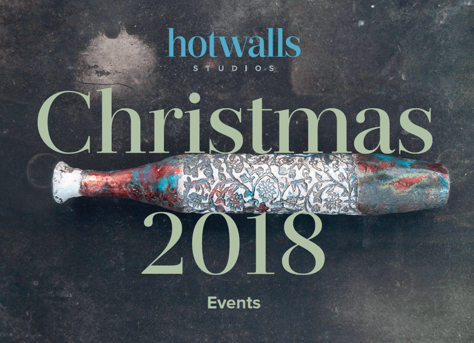 Hotwalls Christmas Social Media