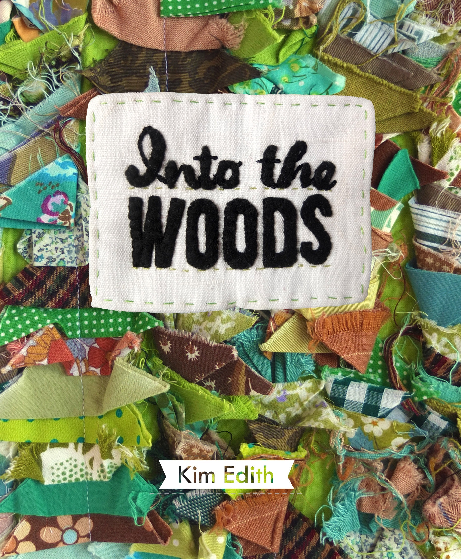 Into the Wood Kim Edith