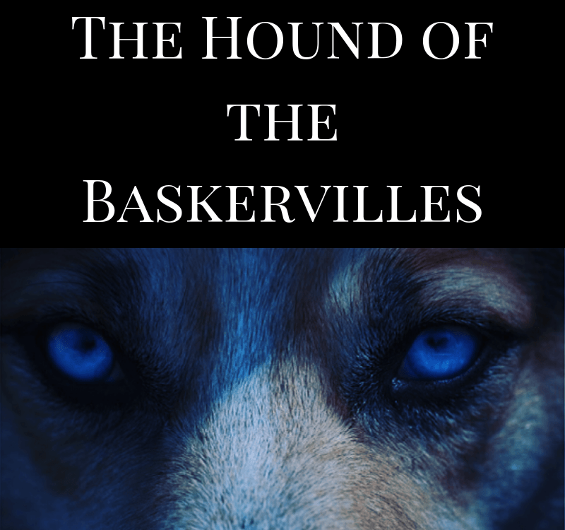 The Hound Of the Baskervilles Promo