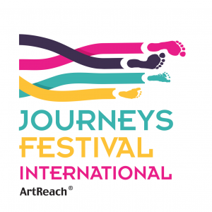 Journeys Festival International ArtReach